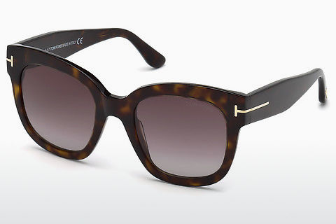 Lunettes de soleil Tom Ford Beatrix-02 (FT0613 52T)