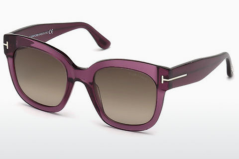 Lunettes de soleil Tom Ford Beatrix-02 (FT0613 69K)