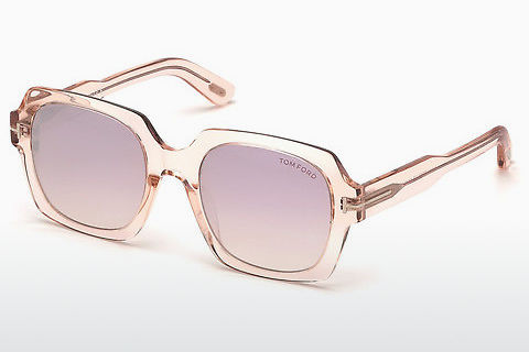 Lunettes de soleil Tom Ford Autumn (FT0660 72Z)