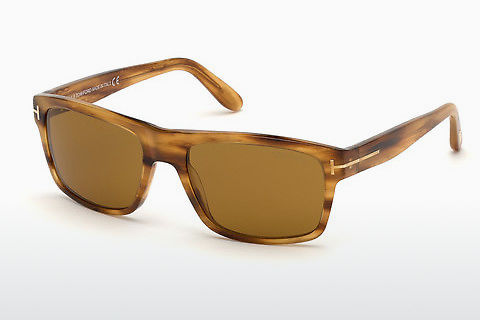 Lunettes de soleil Tom Ford August (FT0678 45E)