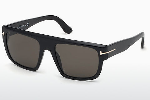 Lunettes de soleil Tom Ford Alessio (FT0699 01A)