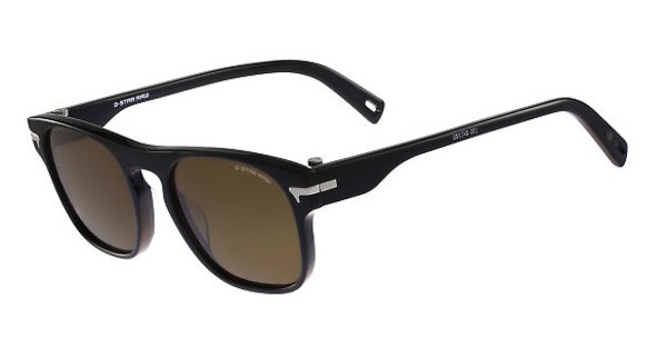 G-Star RAW   GS634S THIN HOLMER 001 BLACK