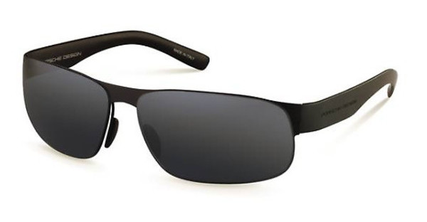 Porsche Design   P8531 A blue, black mirroredblack