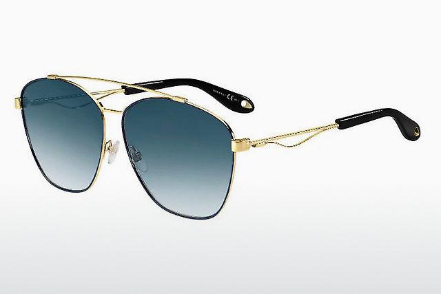 Acheter des lunettes de soleil Givenchy en ligne à prix très bas 5fc810b42287