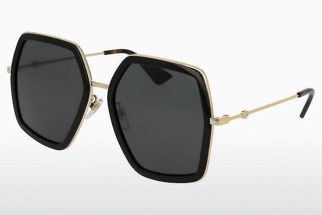 f53fe7c705 Acheter des lunettes de soleil Gucci en ligne à prix très bas