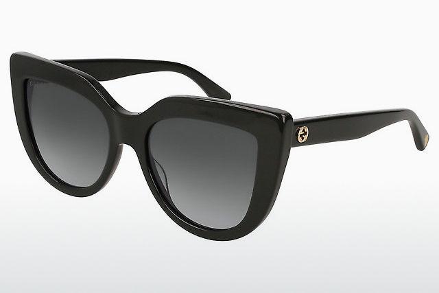Acheter des lunettes de soleil Gucci en ligne à prix très bas 08ece6f041f5