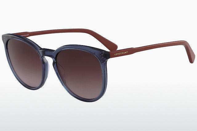 Acheter des lunettes de soleil Longchamp en ligne à prix très bas e21d399522ce