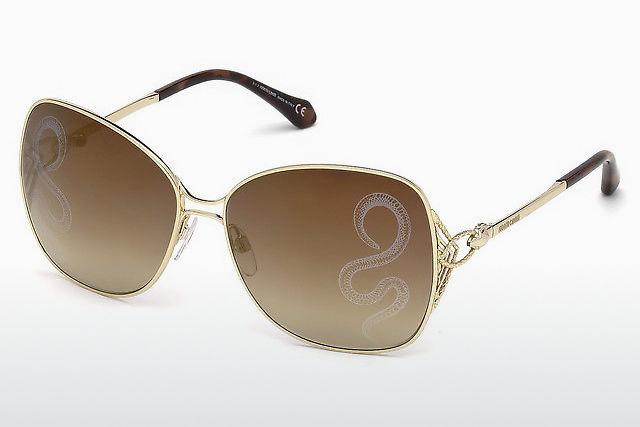 7683f56bf0 Acheter des lunettes de soleil Roberto Cavalli en ligne à prix très bas