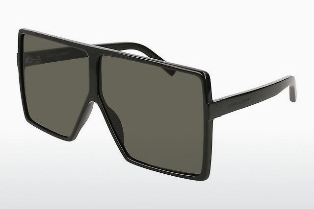 91d787c9429 Acheter des lunettes de soleil Saint Laurent en ligne à prix très bas