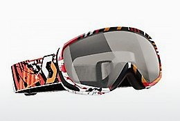 Sports Glasses Scott Scott Dana acs (220430 2820185) - Black, Silver, Pink