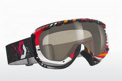 Lunettes de sport Scott Scott Reply acs (220421 2821185)